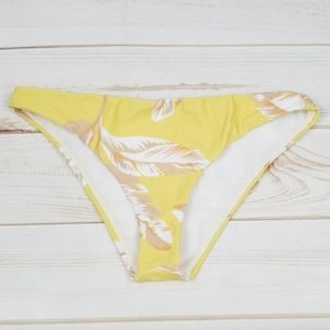 Sisstrevolution bikini bottom